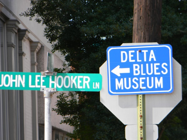 the Blues | Clarksdale MS