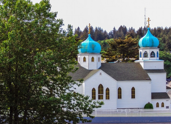 orthodox | Kodiak Island