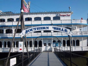 Rivierboot de Southern Belle | Chattanooga