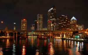 downtown Florida City | Florida City