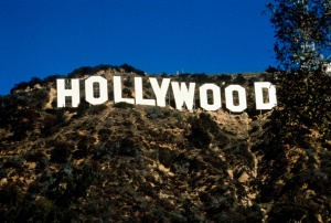 uitzicht op het Hollywood Sign vanuit Griffith Park | Hollywood