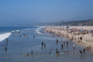Will Rogers State Beach | Los Angeles