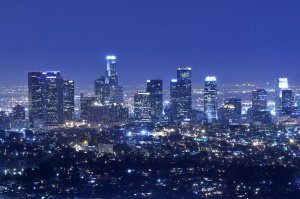 downtown Los Angeles | Los Angeles