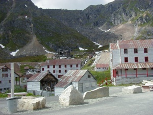 Independence Mine State Historical Park | Palmer