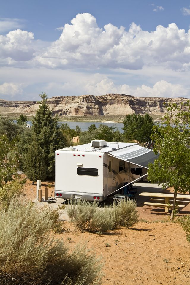 Lake Powel RV